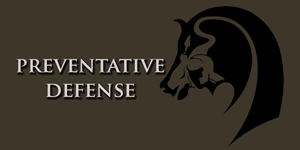 Preventative-Defense