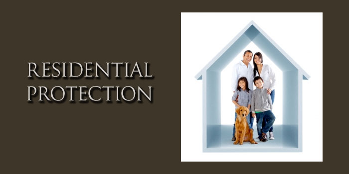 RESIDENTIAL-PROTECTION