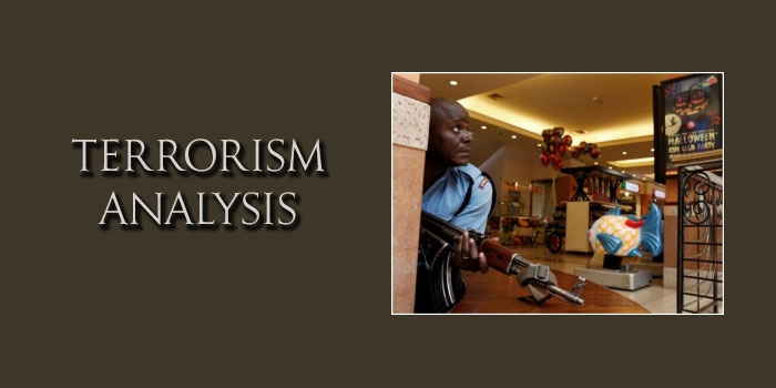 TERRORISM-ANALYSIS