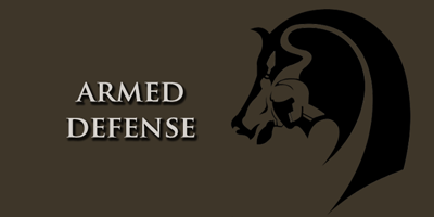 armed-defense