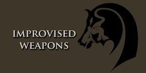 improvised-weapons